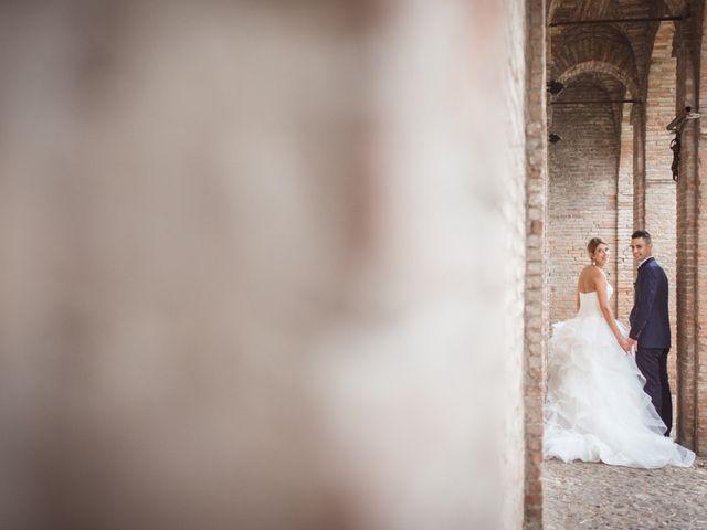 Il matrimonio di Gabriele e Sara a Cesena, Forlì-Cesena 35