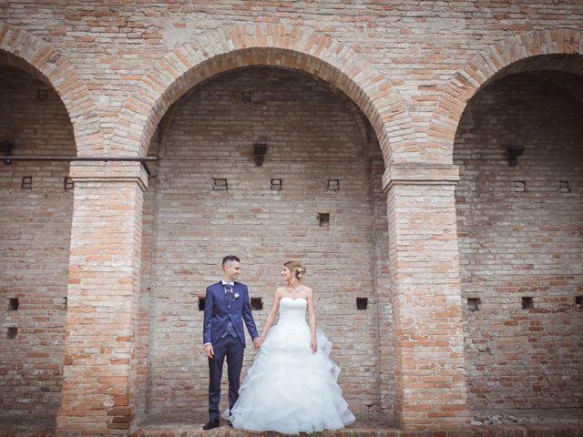 Il matrimonio di Gabriele e Sara a Cesena, Forlì-Cesena 36