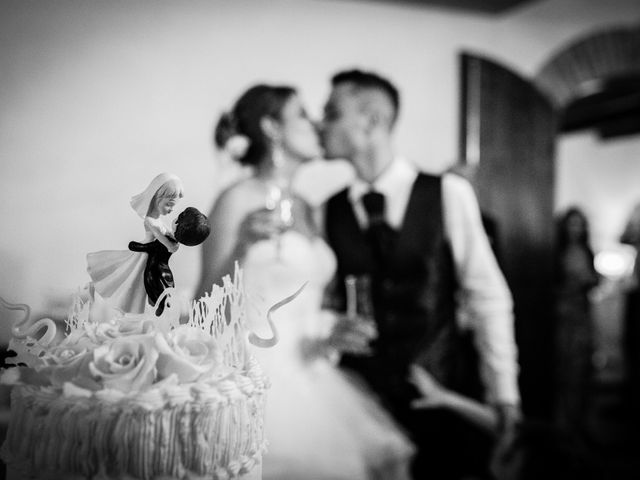 Il matrimonio di Gabriele e Sara a Cesena, Forlì-Cesena 39