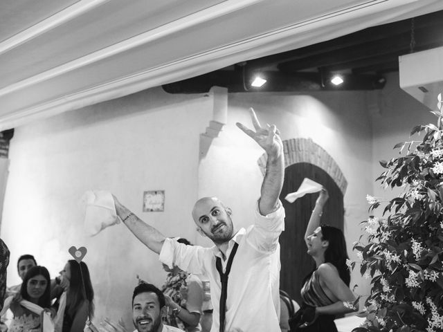 Il matrimonio di Gabriele e Sara a Cesena, Forlì-Cesena 40