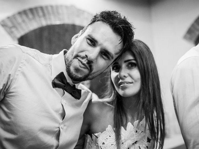 Il matrimonio di Gabriele e Sara a Cesena, Forlì-Cesena 41