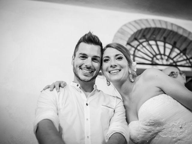 Il matrimonio di Gabriele e Sara a Cesena, Forlì-Cesena 46