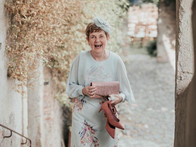Il matrimonio di Chantelle e Luke a Fiumicino, Roma 13