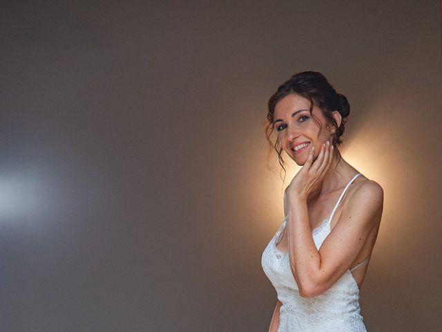 Il matrimonio di Vanessa e Gianluca a Montecassiano, Macerata 5