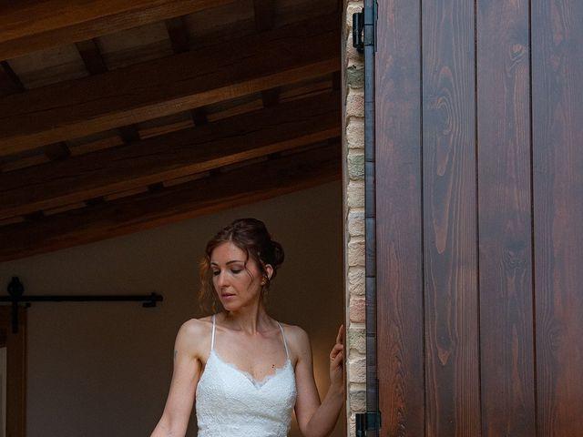 Il matrimonio di Vanessa e Gianluca a Montecassiano, Macerata 19