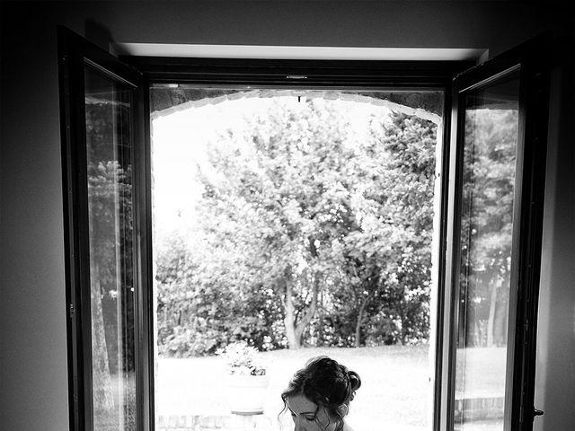 Il matrimonio di Vanessa e Gianluca a Montecassiano, Macerata 21