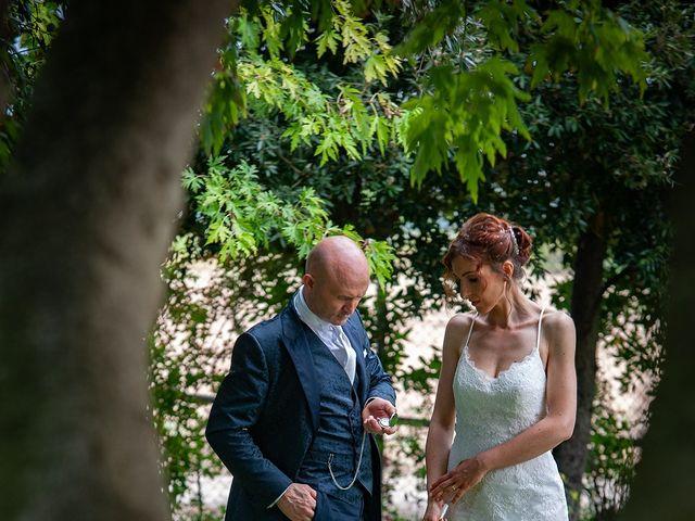 Il matrimonio di Vanessa e Gianluca a Montecassiano, Macerata 26