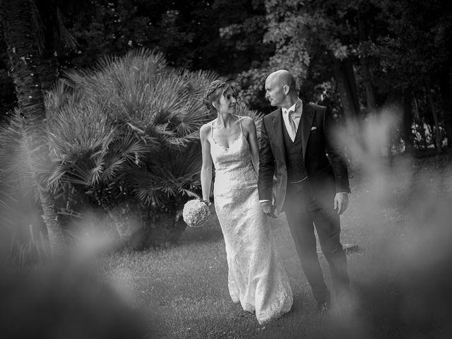 Il matrimonio di Vanessa e Gianluca a Montecassiano, Macerata 27