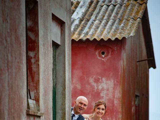 Il matrimonio di Vanessa e Gianluca a Montecassiano, Macerata 30
