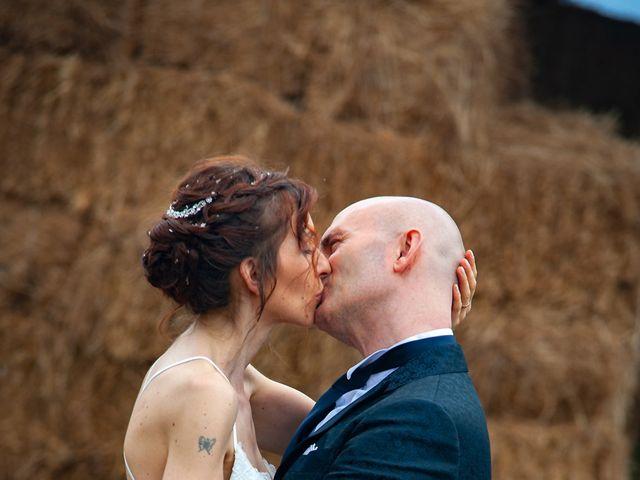 Il matrimonio di Vanessa e Gianluca a Montecassiano, Macerata 31