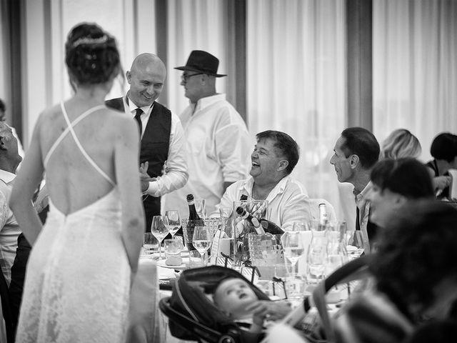 Il matrimonio di Vanessa e Gianluca a Montecassiano, Macerata 35