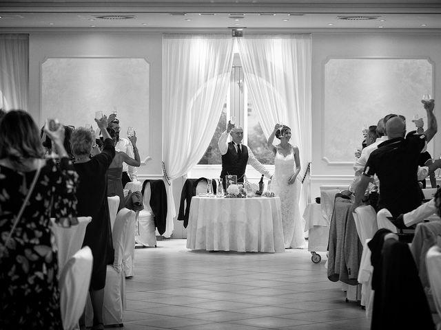 Il matrimonio di Vanessa e Gianluca a Montecassiano, Macerata 36