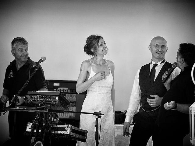 Il matrimonio di Vanessa e Gianluca a Montecassiano, Macerata 38