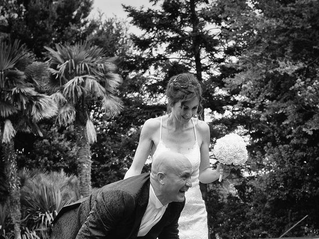 Il matrimonio di Vanessa e Gianluca a Montecassiano, Macerata 47