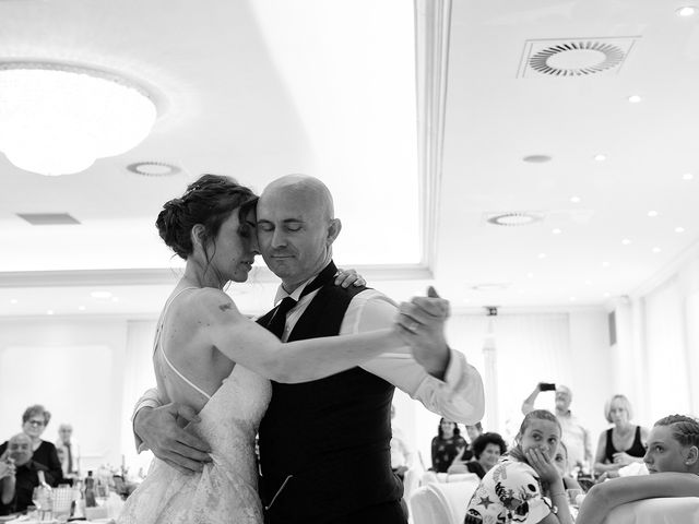 Il matrimonio di Vanessa e Gianluca a Montecassiano, Macerata 52