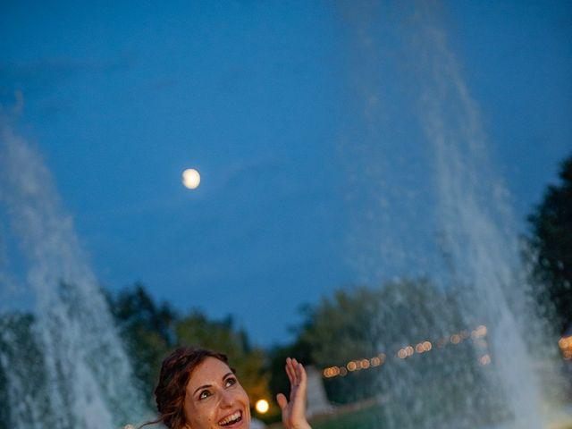 Il matrimonio di Vanessa e Gianluca a Montecassiano, Macerata 53
