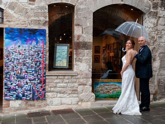 Il matrimonio di Vanessa e Gianluca a Montecassiano, Macerata 67