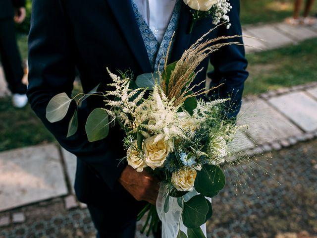 Il matrimonio di Andrea e Micol a Finale Ligure, Savona 32