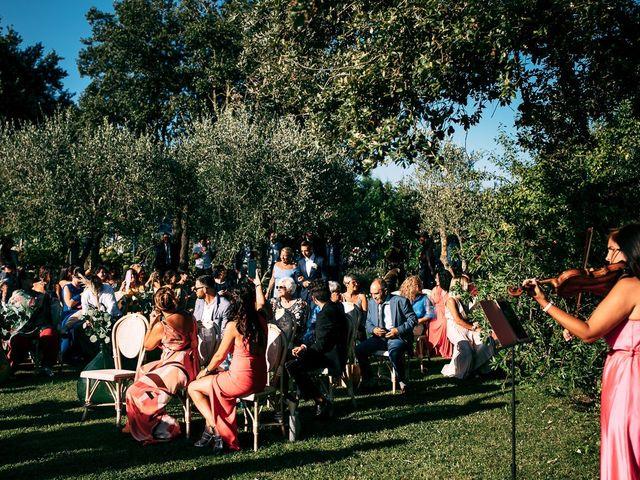 Il matrimonio di Andrea e Micol a Finale Ligure, Savona 33