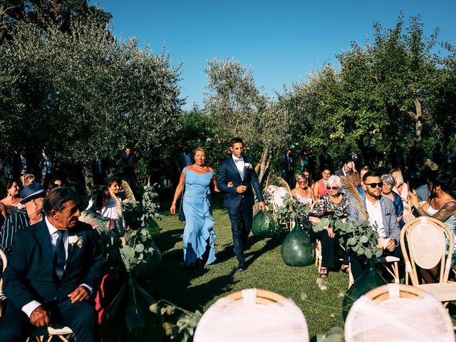 Il matrimonio di Andrea e Micol a Finale Ligure, Savona 34