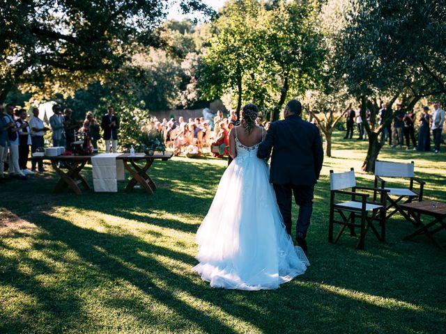 Il matrimonio di Andrea e Micol a Finale Ligure, Savona 35