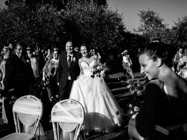 Il matrimonio di Andrea e Micol a Finale Ligure, Savona 36