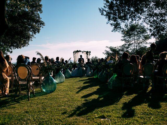 Il matrimonio di Andrea e Micol a Finale Ligure, Savona 38