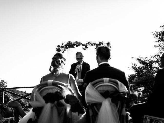 Il matrimonio di Andrea e Micol a Finale Ligure, Savona 40