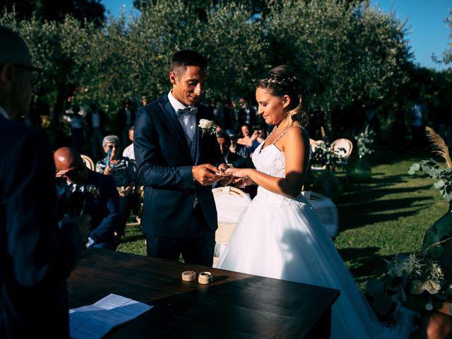 Il matrimonio di Andrea e Micol a Finale Ligure, Savona 42