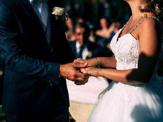 Il matrimonio di Andrea e Micol a Finale Ligure, Savona 43