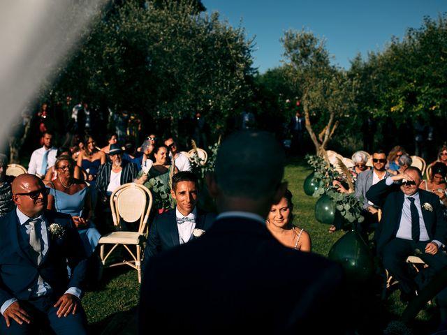 Il matrimonio di Andrea e Micol a Finale Ligure, Savona 44
