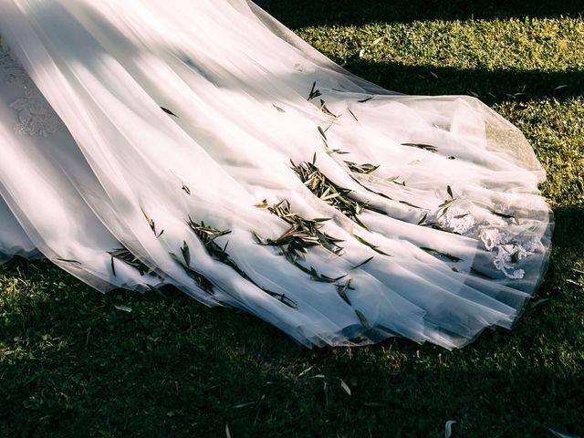 Il matrimonio di Andrea e Micol a Finale Ligure, Savona 47