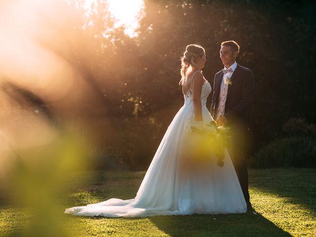 Il matrimonio di Andrea e Micol a Finale Ligure, Savona 49