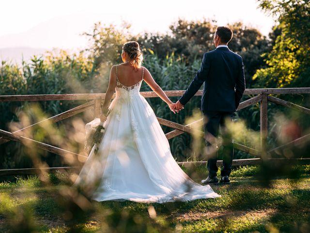 Il matrimonio di Andrea e Micol a Finale Ligure, Savona 54