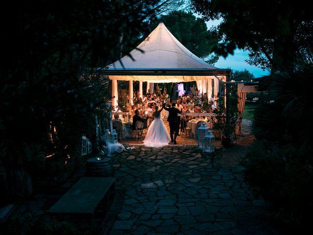 Il matrimonio di Andrea e Micol a Finale Ligure, Savona 61