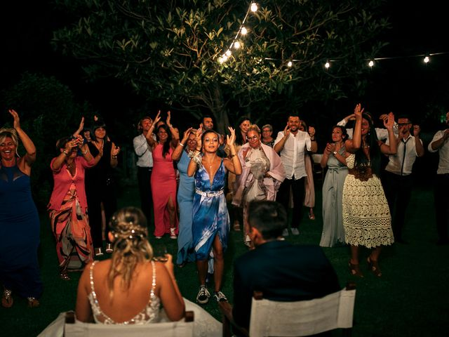 Il matrimonio di Andrea e Micol a Finale Ligure, Savona 65
