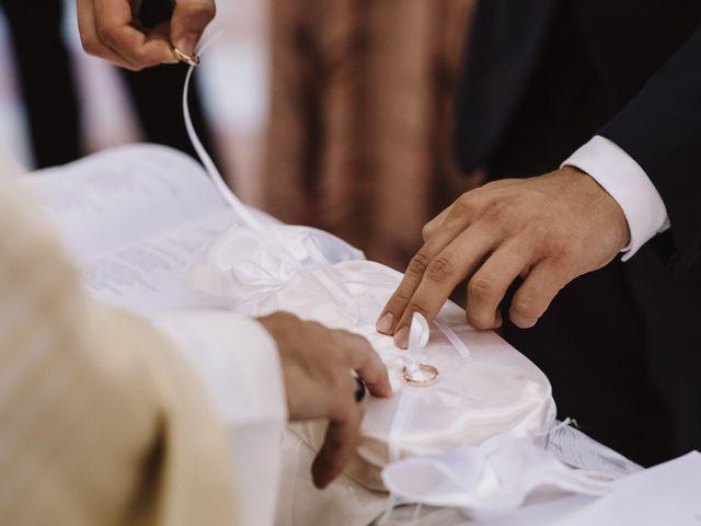 Il matrimonio di Filippo e Elena a Verona, Verona 14