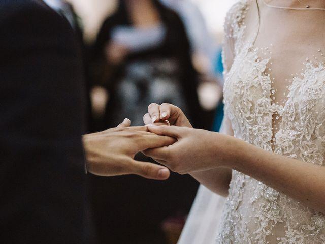 Il matrimonio di Filippo e Elena a Verona, Verona 15