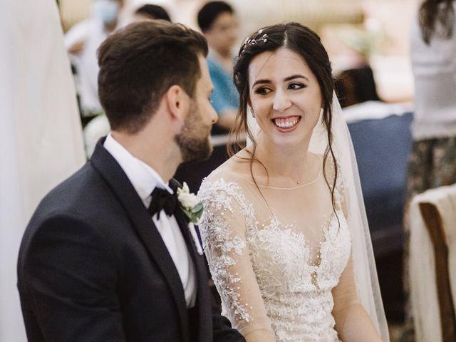 Il matrimonio di Filippo e Elena a Verona, Verona 16