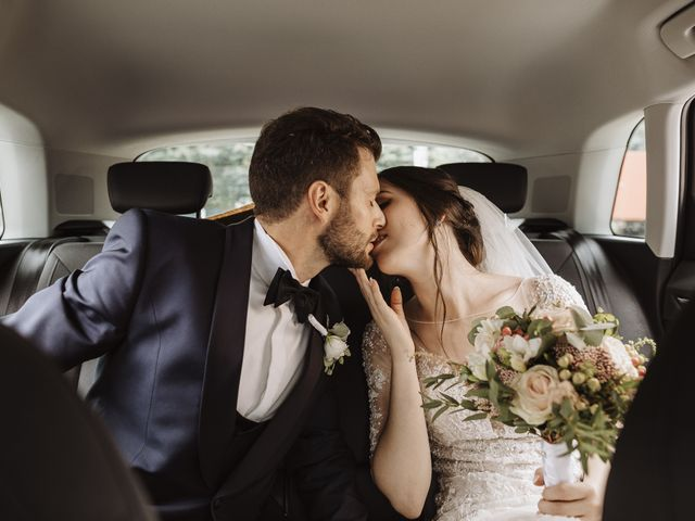 Il matrimonio di Filippo e Elena a Verona, Verona 19