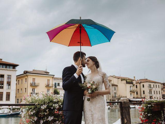 Il matrimonio di Filippo e Elena a Verona, Verona 21