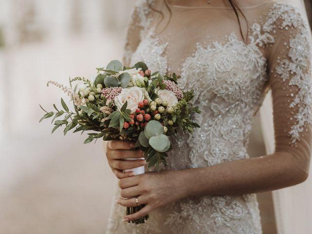Il matrimonio di Filippo e Elena a Verona, Verona 23