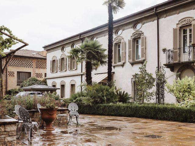 Il matrimonio di Filippo e Elena a Verona, Verona 24