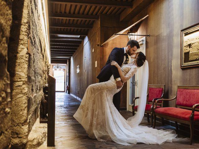 Il matrimonio di Filippo e Elena a Verona, Verona 29