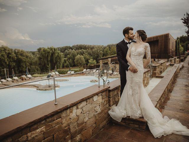 Il matrimonio di Filippo e Elena a Verona, Verona 31