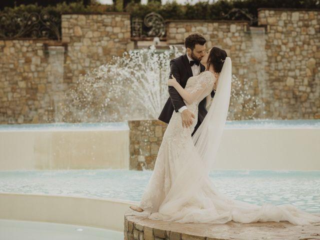 Il matrimonio di Filippo e Elena a Verona, Verona 33