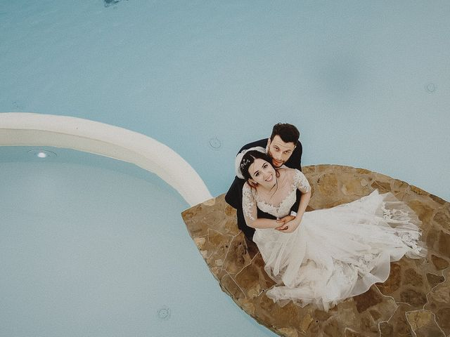 Il matrimonio di Filippo e Elena a Verona, Verona 34