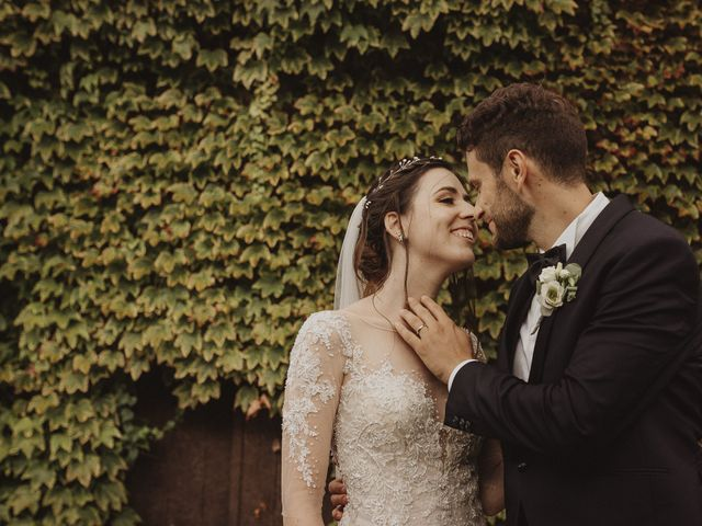 Il matrimonio di Filippo e Elena a Verona, Verona 39