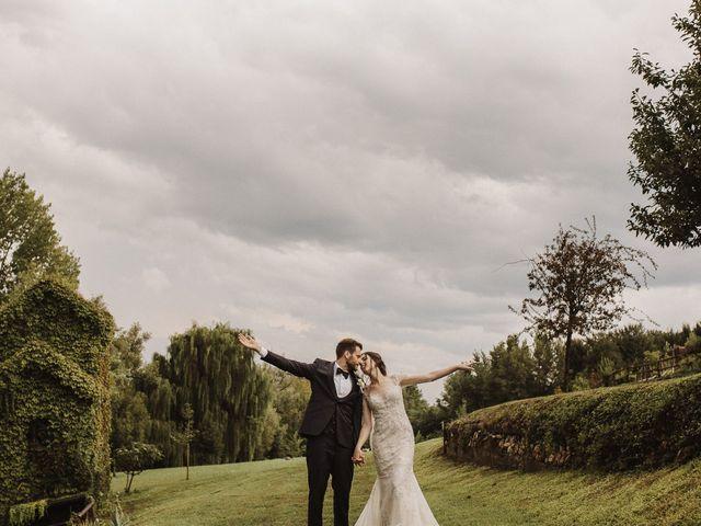 Il matrimonio di Filippo e Elena a Verona, Verona 40