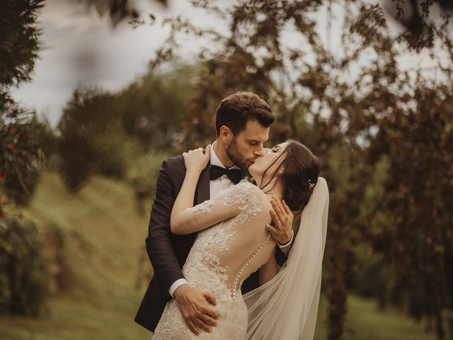 Le nozze di Elena e Filippo
